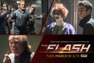 Preview TV – The Flash S01E17 : Tricksters