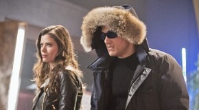 Preview TV – The Flash S01E16 : Rogue Time