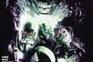 Preview VO – Arkham Manor : Endgame #1