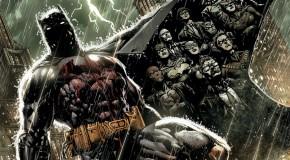 Review VF – Batman Eternal Tome 1