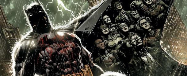 Actualités : DC Planet - Page 3 Batman-eternal-1-2-3-4-610x250
