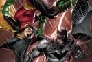 Preview VO – Batman and Robin Annual #3