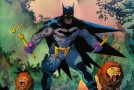 Review VF – Batman Saga #35