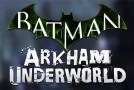 Le jeu mobile Batman Arkham Underworld annoncé