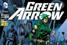 Preview VO – Green Arrow #40