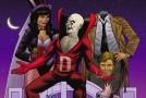 Preview VO – Justice League Dark #40, dernier numéro