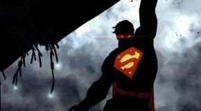 Review VF – Superman Saga #15