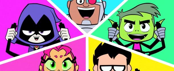 Actualités : DC Planet - Page 3 Teen-titans-go-2-610x250