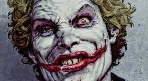 Review VF – Tout l'Art du Joker