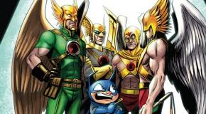 Sollicitations VO juillet 2015 – DC Universe Partie 3