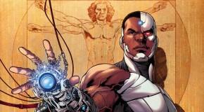 Sollicitations VO juillet 2015 – DC Universe Partie 1
