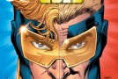 Preview VO – Convergence : Booster Gold #1