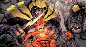 Preview VF – Flash Tome 2