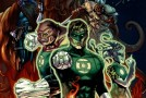 Review VF – Green Lantern Saga #31