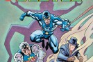 Preview VO – Convergence : Blue Beetle #1
