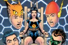 Preview VO – Convergence : Crime Syndicate #1