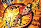 Preview VO – Convergence : Plastic Man and the Freedom Fighters