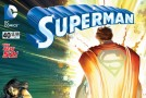 Preview VO – Superman #40
