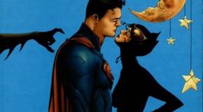 Review VF – Superman Saga #16