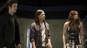 Preview TV – The Flash S01E20 : The Trap