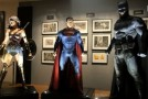 Batman v Superman: Aperçu des costumes et Batmobile