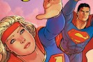 Preview VO – Convergence : Adventures of Superman #1