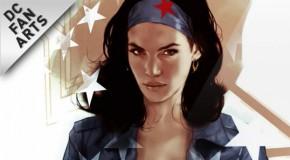 DC Fan Arts #152