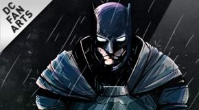 DC Fan Arts #153
