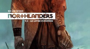 Preview VF – Northlanders Tome 3