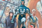 Preview VO – Convergence : Blue Beetle #2