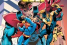 Preview VO – Convergence : Booster Gold #2