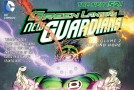 Review VO – Green Lantern New Guardians Vol. 2 : Beyond Hope
