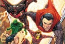 Review VO – Justice League 3000 Vol. 1 : Yesterday Lives