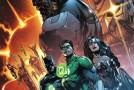 Geoff Johns et Jason Fabok parlent de «Darkseid War»