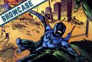 Showcase #69 – Blue Beetle #28
