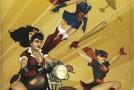 Sollicitations VO août 2015 – DC Universe partie 3