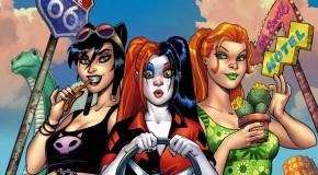 Sollicitations VO Août 2015 – DC Universe partie 1
