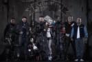 Suicide Squad : photo du cast en costumes