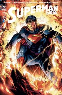SupermanSaga #38