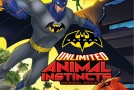 Review TV – Batman Unlimited : Animal Instincts