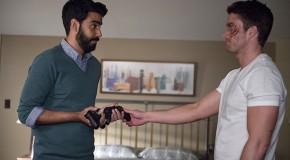 Preview TV – iZombie S01E09 : Patriot Brains
