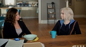 Preview TV – iZombie S01E08 : Dead Air