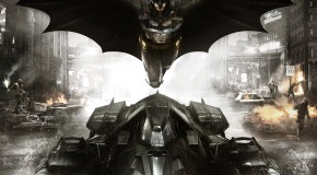Test - Batman: Arkham Knight