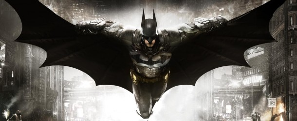 Test - Batman: Arkham Knight