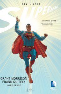 All-Star Superman - Grant Morrison