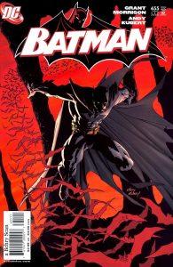 Batman - Grant Morrison