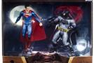 SDCC 2015 – Mattel dévoile des jouets Batman V Superman