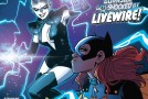 Preview VO – Batgirl #42