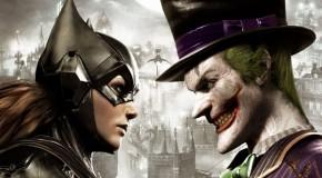 Un joli poster pour le DLC Batgirl : A Matter of Family