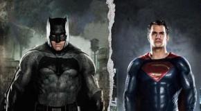 Batman V Superman : le gros des informations du numéro d'Empire